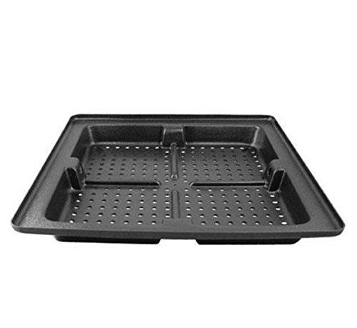Compartment Sink Drain Basket - 4