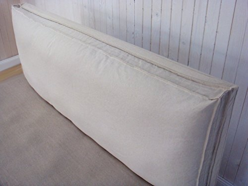 Queen Tufted Organic Wool - 2