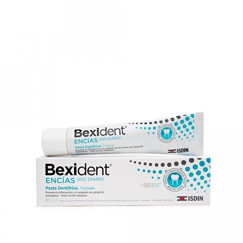 Bexident Gum Maintenance Triclosan Toothpaste 75ml