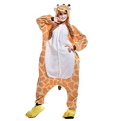 Amur Leopard Onesie Costumes Animal Pajamas Adult