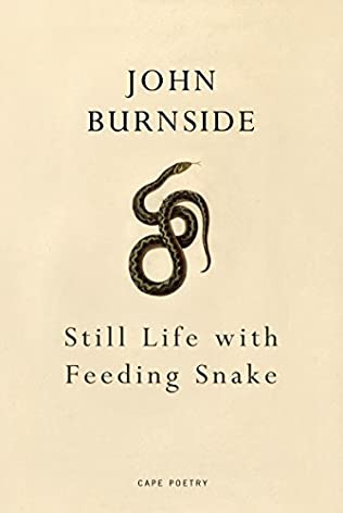 book cover of Still Life with Feeding Snake