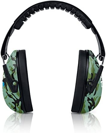 HearTek Earmuffs Protection Defenders Children product image
