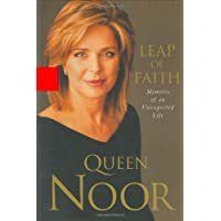 Leap of Faith: Memoirs of an Unexpected Life