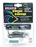 Pta Thermometer Time Or Temp