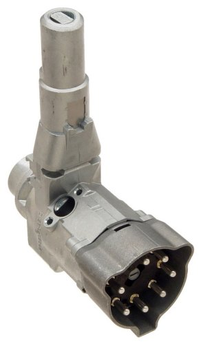 Lock Mercedes Ignition (OES Genuine Ignition Lock Housing for select Mercedes-Benz models)