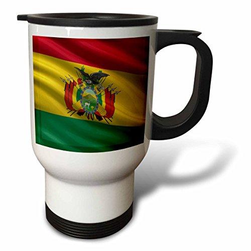 Bolivia Mug - 5