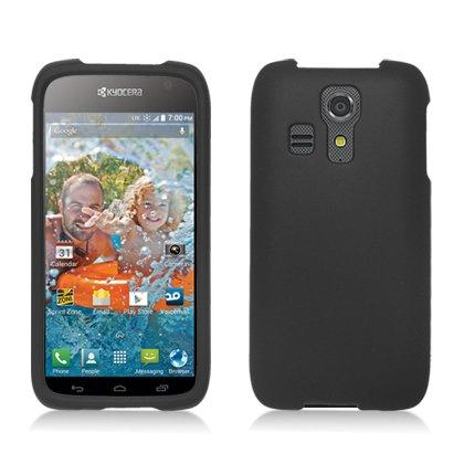 Amazon com: KYOCERA C6730 HYDRO ICON Hard Case Cover (Boost Mobile