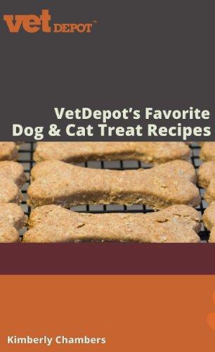 VetDepot's Favorite Dog & Cat Treat ()