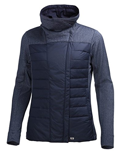 Helly Hansen 2016 Women's Astra Jacket - 54283 (Evening Blue - S)
