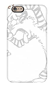 Hot Tpye Calvin And Hobbes Case Cover For Iphone 6