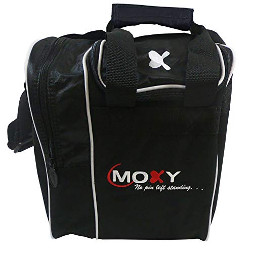 Moxy Strike Single Tote Bowling Bag-