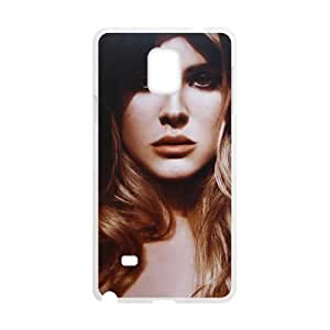 Special female star Cell Phone Case for Samsung Galaxy Note4 by icecream design