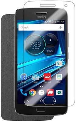 Vingly Tempered Glass Guard for Motorola Moto G5 Plus 1MotorolaMotoG5Plus  Screen guards