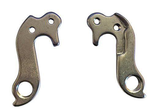 (LS Derailleur Hanger #149 with Bolts For Bicycles Fits Cube and Lynskey Bicycles)