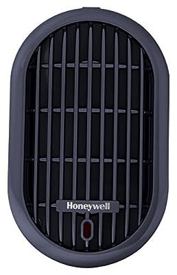 Honeywell HCE100W Heat Bud Ceramic Heater