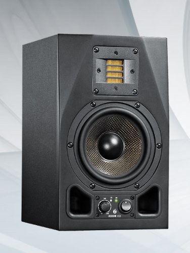 - Adam Audio A5X Powered Studio Monitor