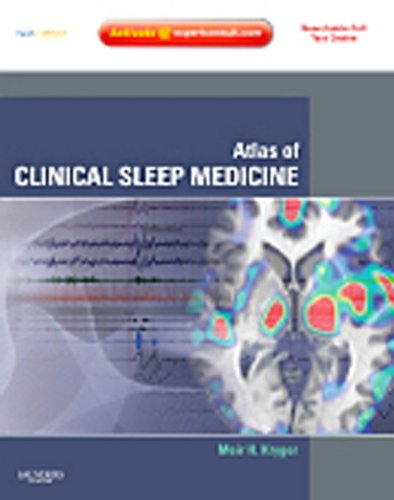 Atlas of Clinical Sleep Medicine: Expert Consult - Online Pdf