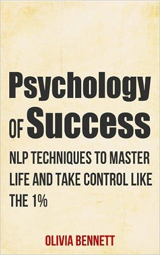 neuro linguistic programming pdf