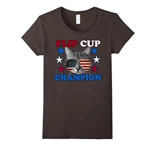 Flip Cup Shirts - 5