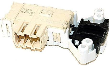 Amica Baumatic 8010469 - Interruptor para puerta de lavadora