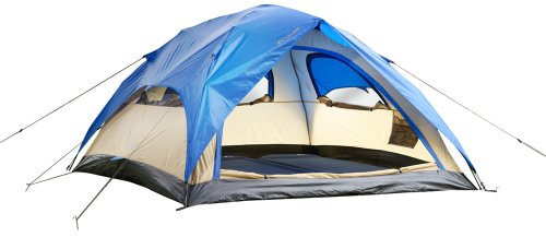 Lightspeed Periapsis 4 Tent, Outdoor Stuffs