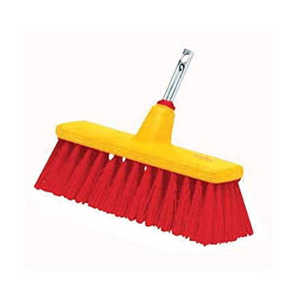 Wolf-Garten B30M Multi-Change Yard Broom