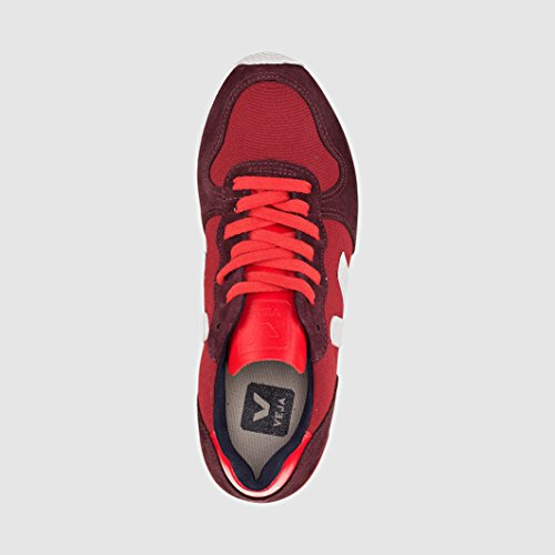Sneakers Hl011205 Red Holiday Lady Veja qCZRg