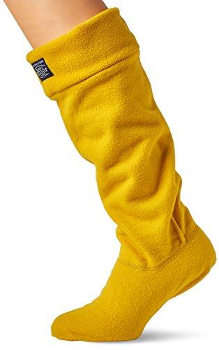 Joules Women's Welton Socks, Gold (Antique Gold Antgold), Medium...
