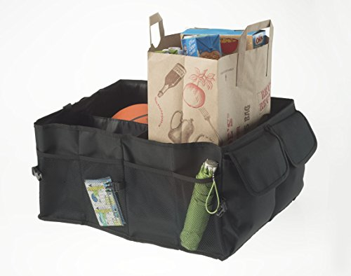 High Road Trunk Cargo Organizer product image