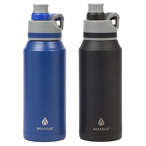 e3e6001341d Manna Jumbo Outdoor Hydration Bottle