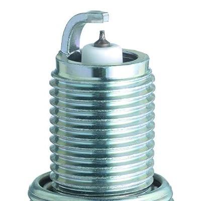 NGK (6637) BPR6EIX Iridium IX Spark Plug, Pack of 1: Automotive