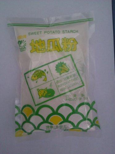 Sweet Potato Starch - 14oz.