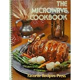 The Microwave Cookbook, , 0871971372