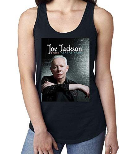 Monyong Joe Jackson Tour 2019 9 Women's Tank Top Black