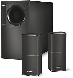 bose acoustimass 5 series v stereo speaker. Black Bedroom Furniture Sets. Home Design Ideas
