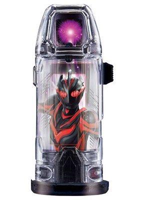 [해외]울트라 맨 퓨전 싸움【 울트라 캡슐 】 ダ?クザギ [ガシャポンウルトラカプセル 0 / Ultraman Fusion Fight [ Ultra Capsul