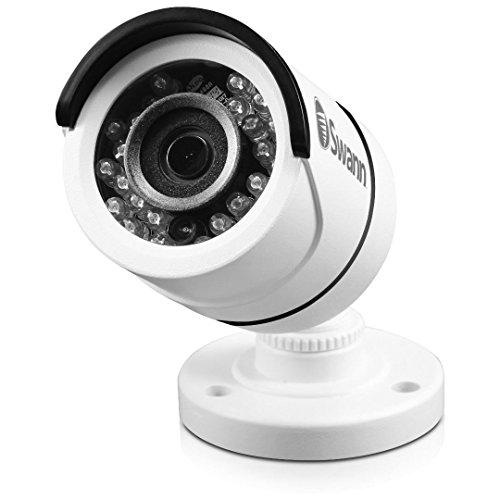 Fantastic Deal! Swann PRO-T855 Security Surveillance Bullet Camera Indoor, Outdoor, Day, Night (Cert...