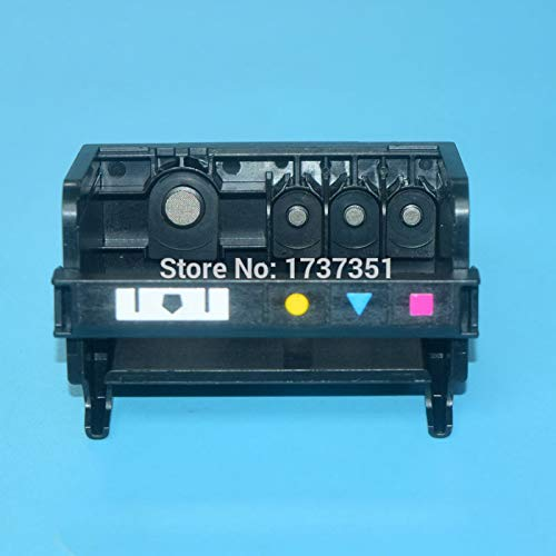 Printer Parts 4 Color Hp862 Printhead for Hp Photosmart Plus B110A B209A B210A Print Head for Hp 862