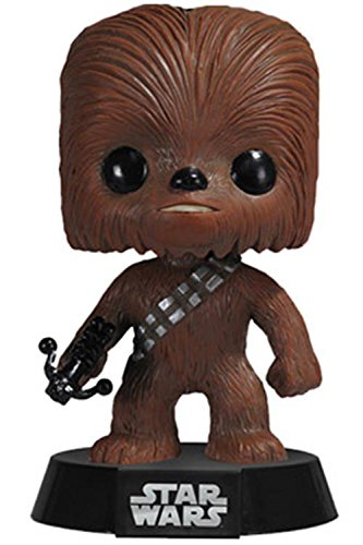Funko Chewbacca Star Wars Pop