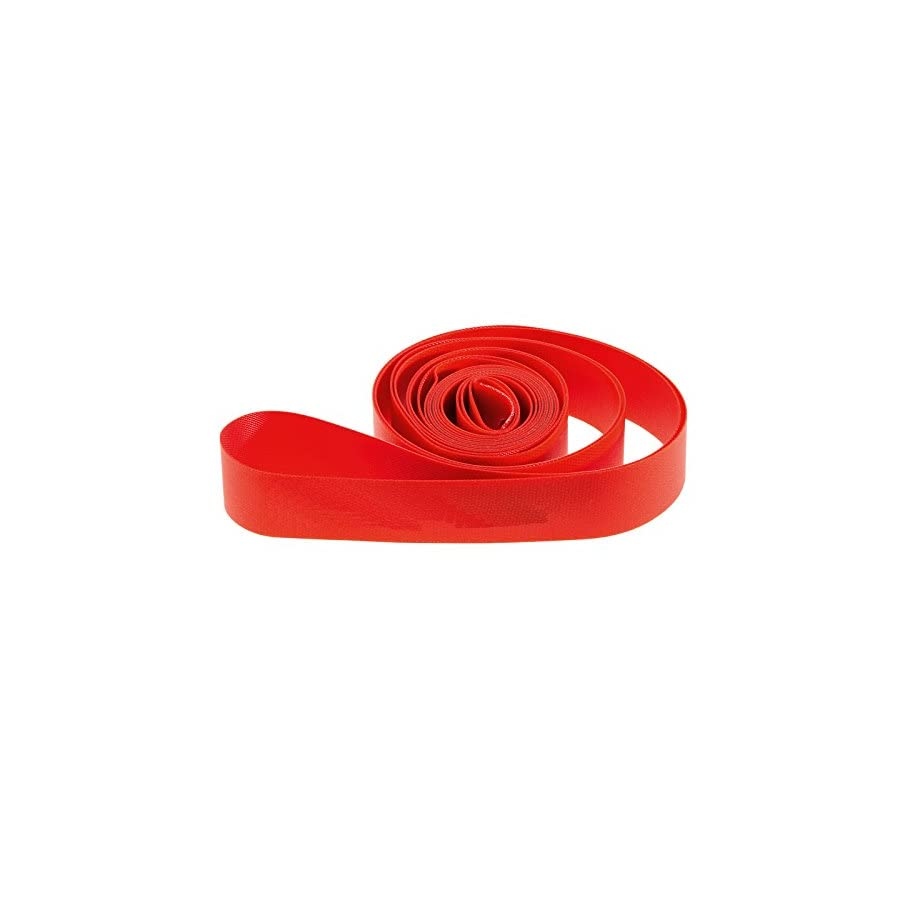 Ultimate Hardware 700c Road Bike Wheel Rim Tape Strip Red
