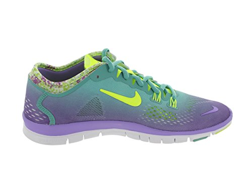 NIKE Free 5.0 TR Fit Fitness Women's Training Shoes Dffsd Jade/Vlt/Atmc Vlt/White cheap sneakernews sale genuine choice cheap online collections cheap price lowest price cheap online yd1mU