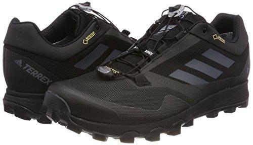 Cross F16 Adidas noir Terrex Baskets Trailmaker Core Hommes Utilitaire Black Gris Noir Vista Gtx S15 wrTqRY0nT