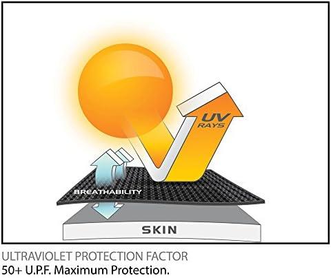D/ébardeur Rash /à Manches Courtes Abyss Dusk O;Neill Womens Premium Skins Protection Solaire UV /à Dry Rapide et propri/ét/és SPF