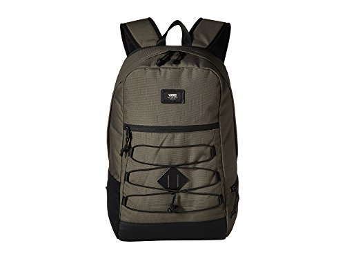 (Vans SNAG Plus Backpack (Grape Leaf))