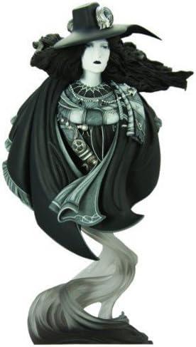 vampire hunter d figura busto
