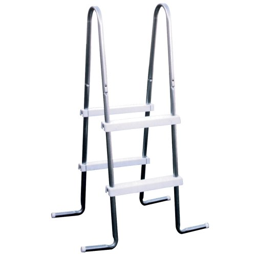Splash Pools 36-Inch Galvanized Steel Pool Ladder