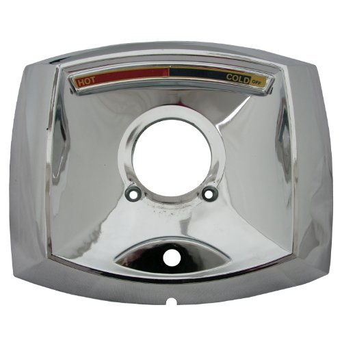 Shower Plate - 8