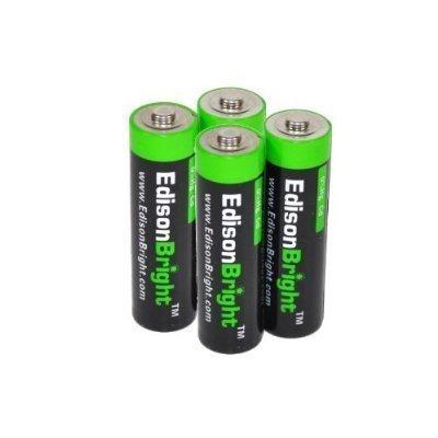 Fenix LD41 Flashlight rechargeable EdisonBright