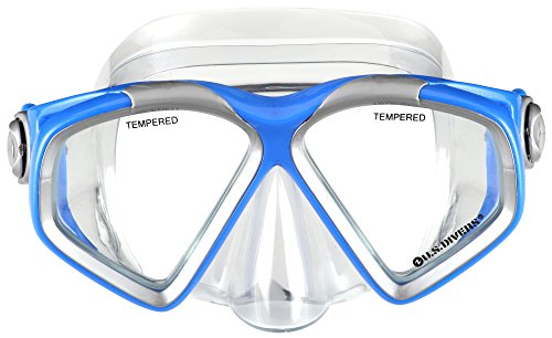 How to Choose the Best Snorkel Gear - 2019 Reviews & Guide