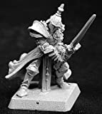 Warlord Andras Overlord Captain RPR 14147